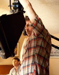 Kevin Forrest, Full Brain Films Contributor