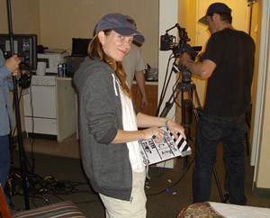 Wendy Peyton, Full Brain Films member
