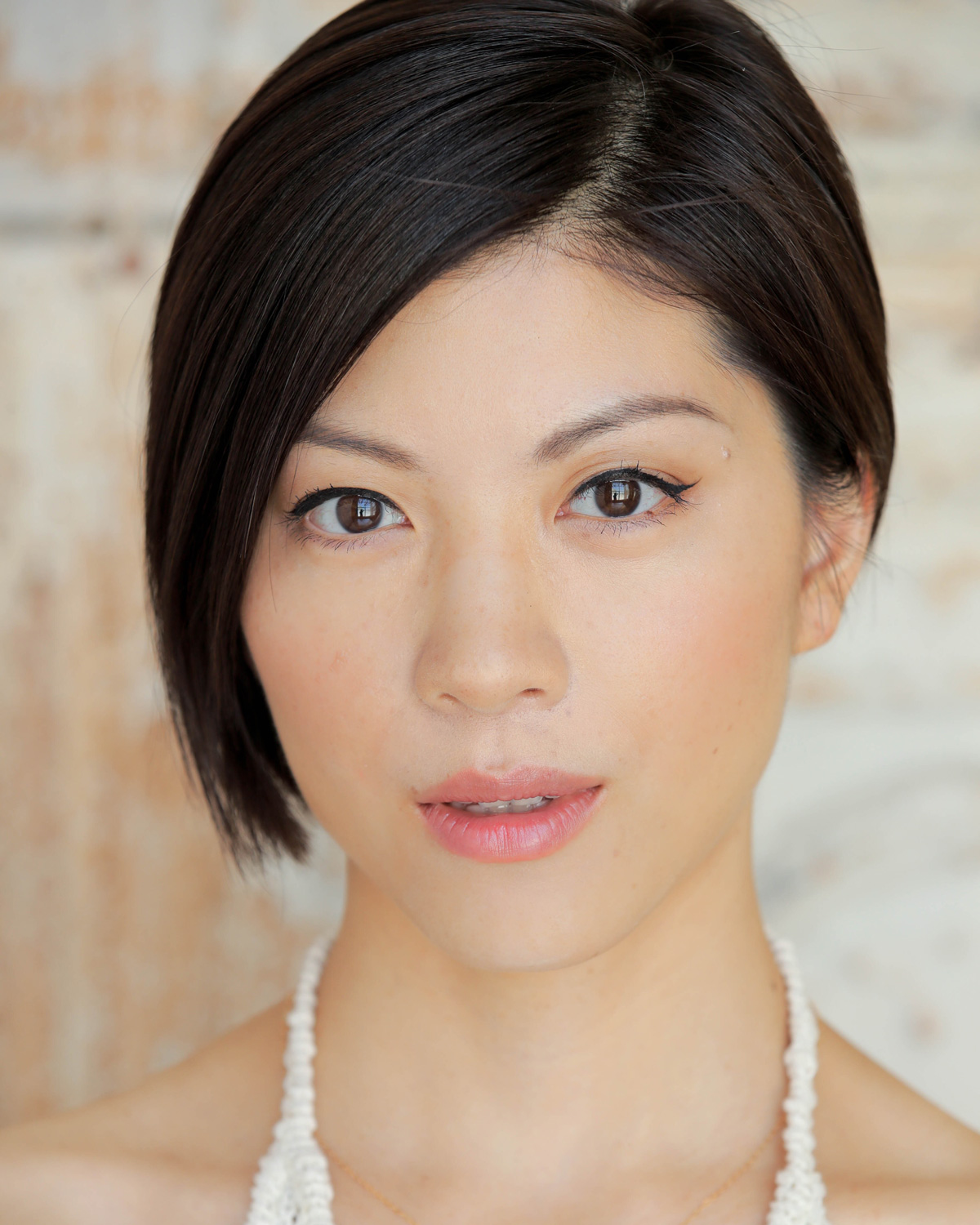 Amy Tsang, writer and actor in Los Angeles