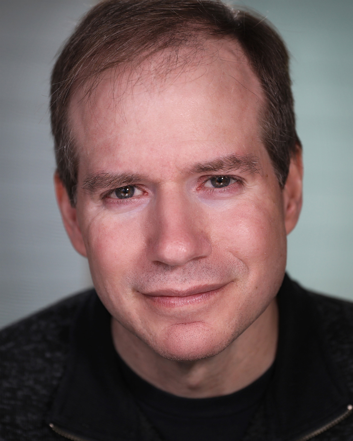 Greg Kerr, writer, producer and actor in Los Angeles