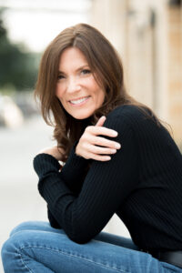 Karla Mason, actress in Portland, Oregon